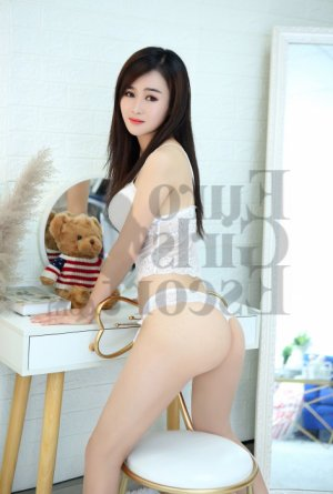 Oscarine escorts services