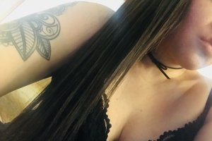 Maria-magdalena casual sex in Granger Indiana and call girls