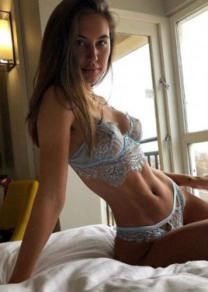 Dorine speed dating and incall escorts
