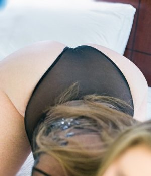 Sherone outcall escort in Daphne