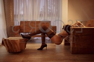 Ruphine outcall escort in Picayune
